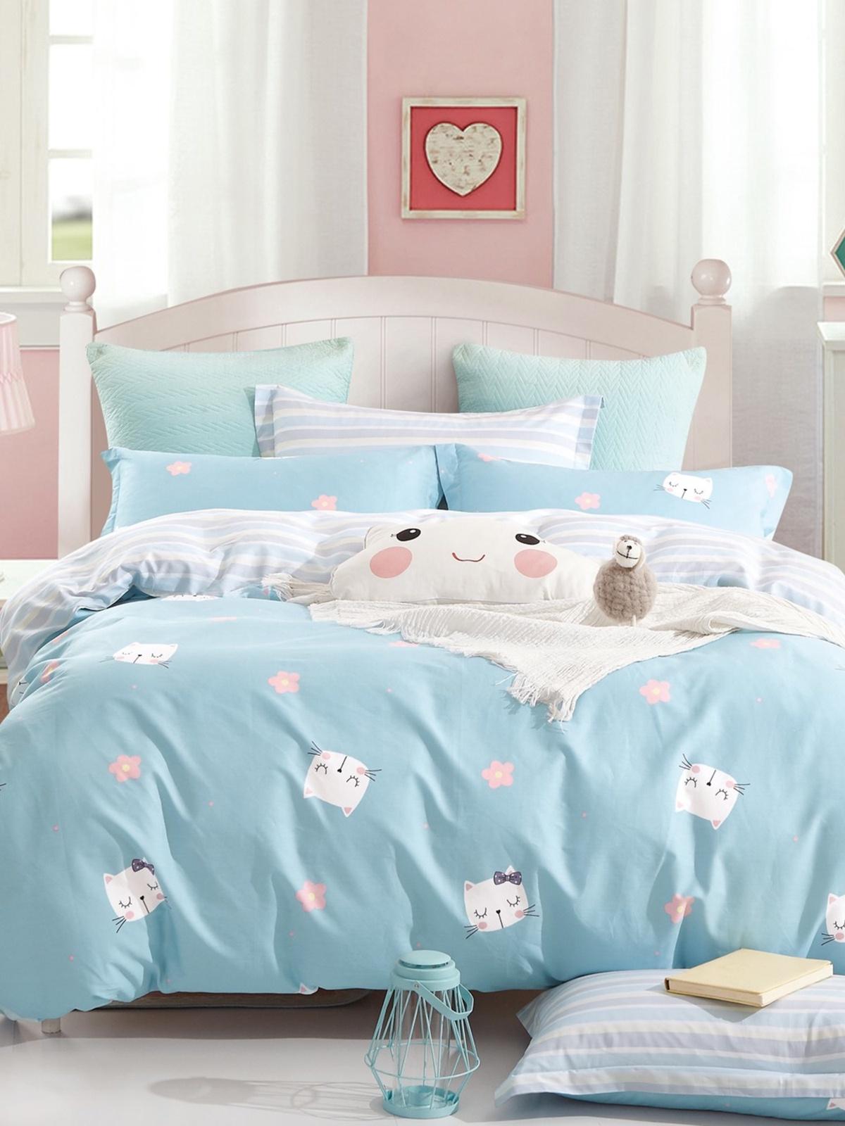 цена на Комплект постельного белья Dream Time BLK-46-SP-429-1C