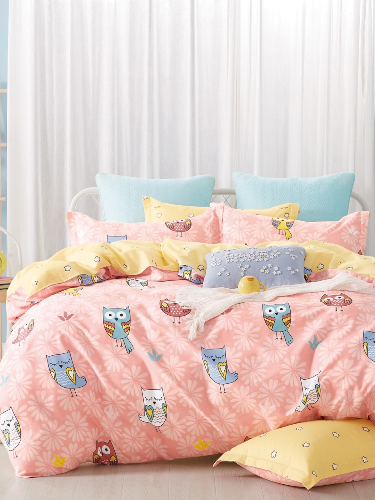 Комплект постельного белья Dream Time BLK-46-SP-430-1C постельное белье dream time blk 46 sp 337 1 2c 3 предмета