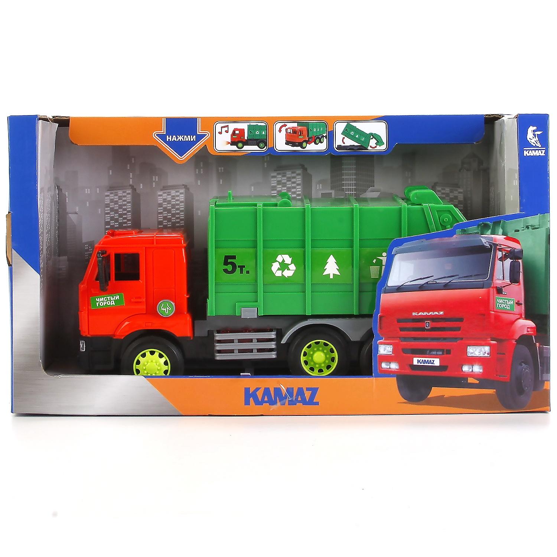 Машинка-игрушка Технопарк WY307K (18)