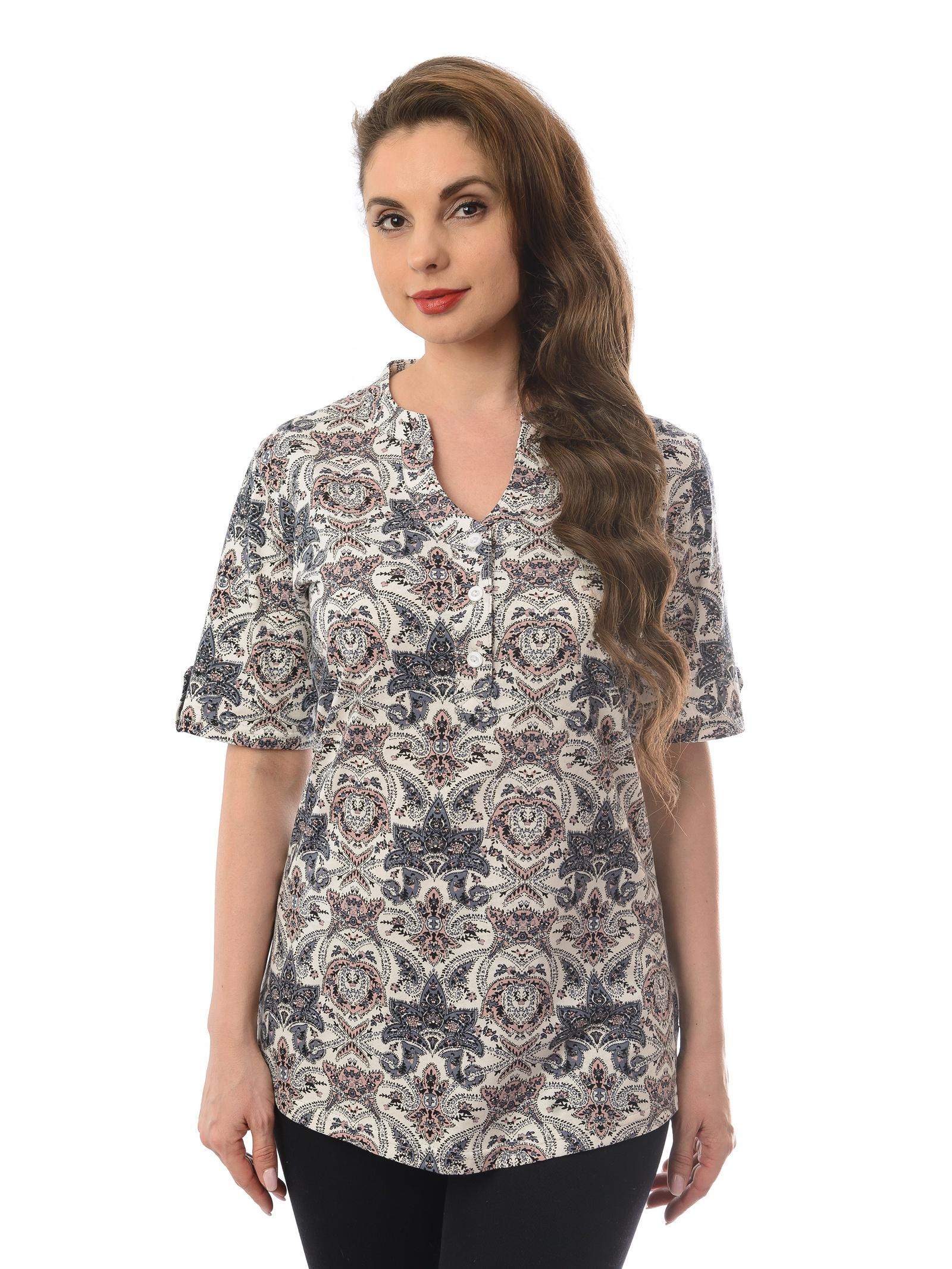 Блузка Алтекс блуза женская