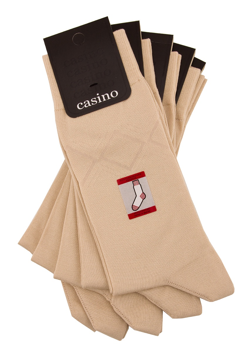 Носки Casino, 5 шт стоимость