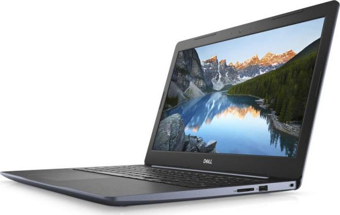 15.6 Ноутбук Dell Inspiron 5570 5570-3793, синий ноутбук синий