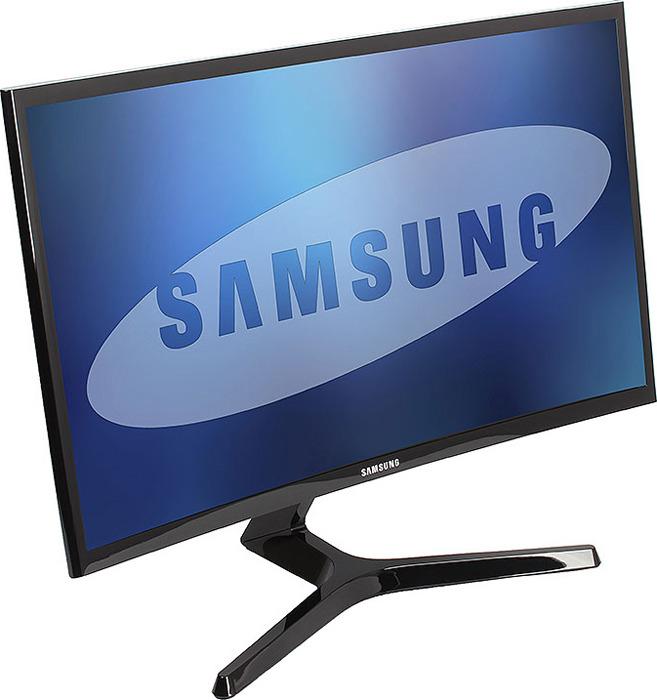 Монитор Samsung C24F396FHI, LC24F396FHIXRU, 23.5