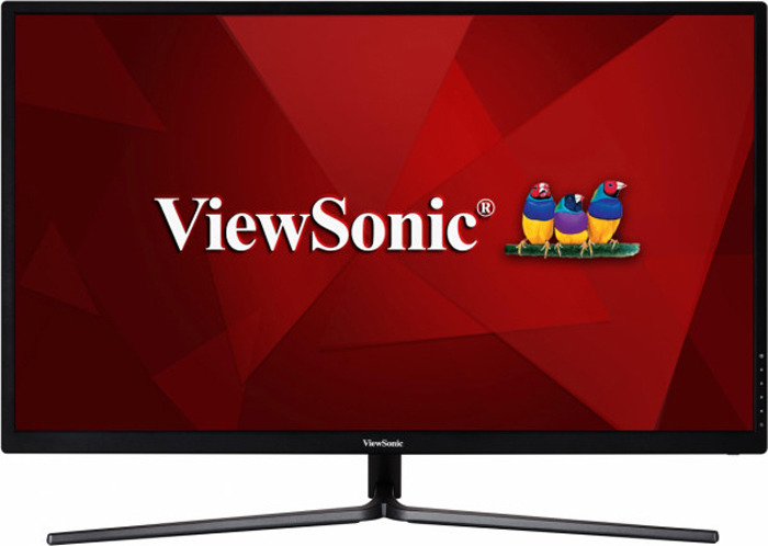 Монитор Viewsonic VX3211-MH, VS16999, 31.5, black монитор 32 viewsonic vx3211 mh