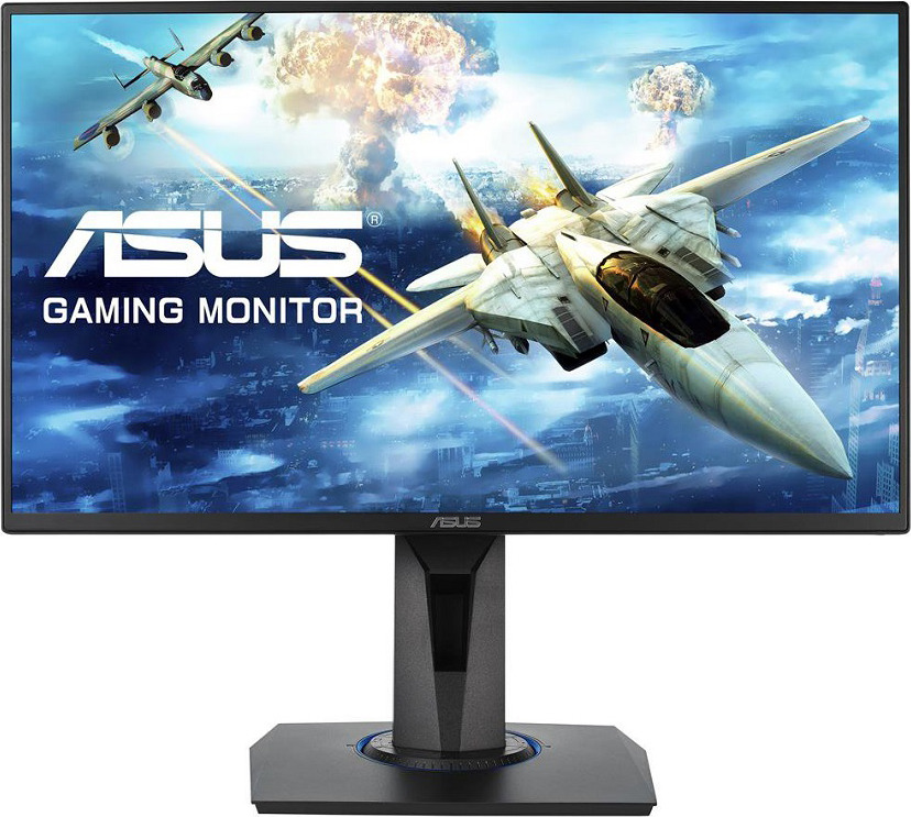 Монитор ASUS VG255H, 90LM0440-B01370, 25