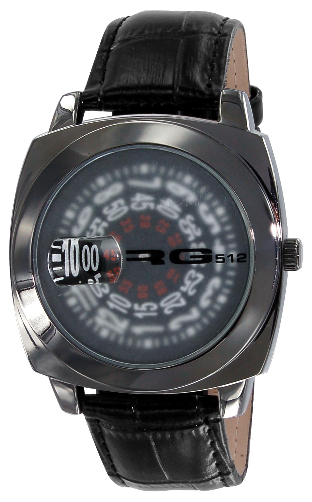 Часы RG G50641-903, черный rg512 g50641 903