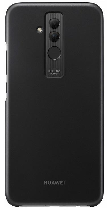 Чехол для сотового телефона Huawei 1245528, черный protective aluminum case for dsi ll black