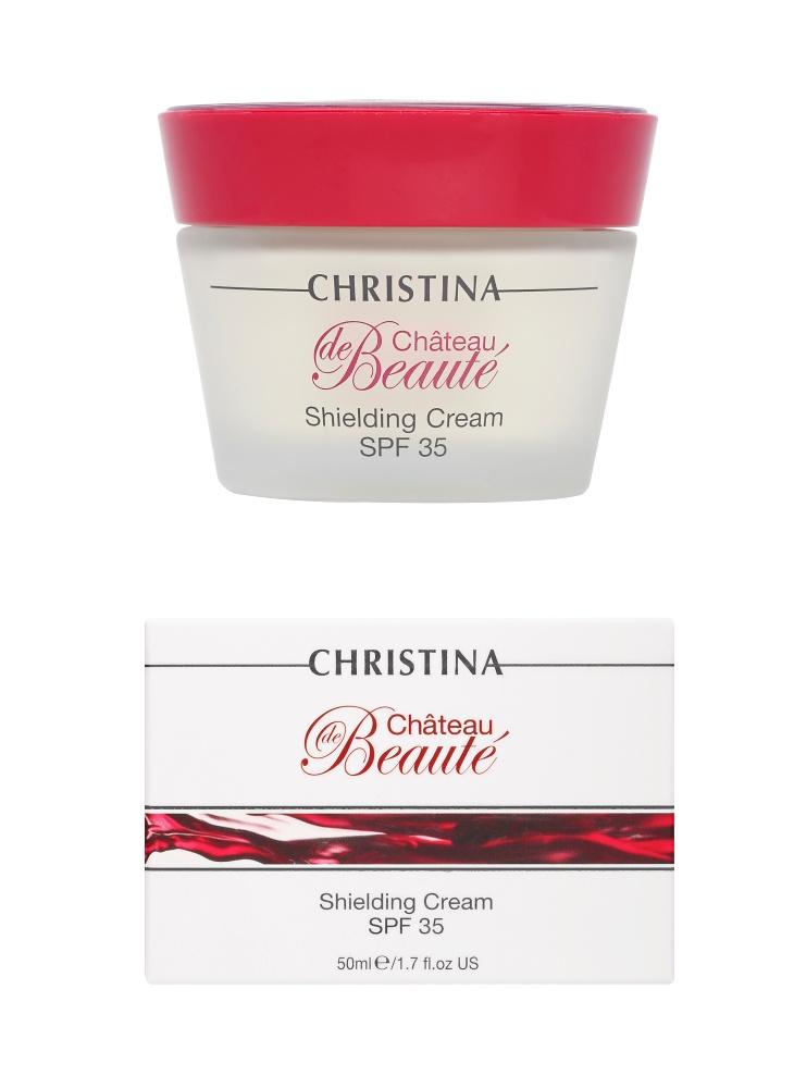 Крем для ухода за кожей CHRISTINA CHR489 крем для ухода за кожей christina очищающий silk cleanup