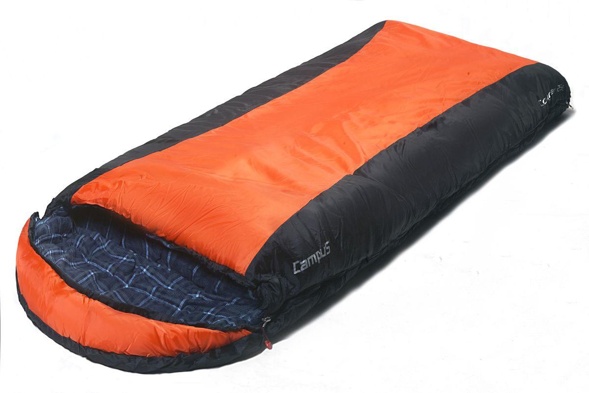 Спальный мешок Campus Coguar 250 R-Zip