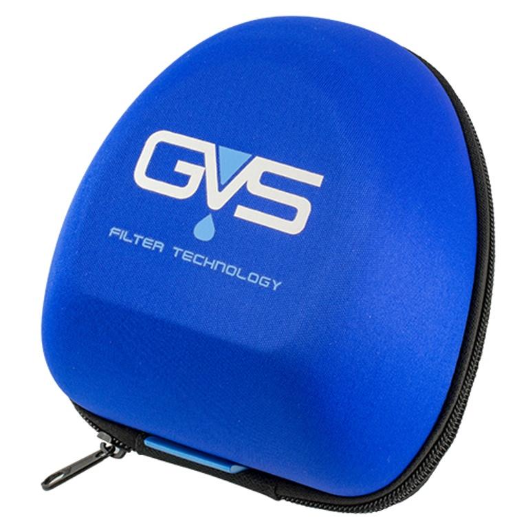 Чехол для респиратора GVS фильтры gvs spr336idud сменные elipse p3 с защитой от запаха для полумасок spr337 502