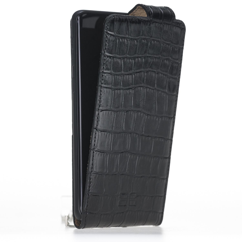 Чехол для сотового телефона Bouletta для Samsung S10 FlipCase, черный