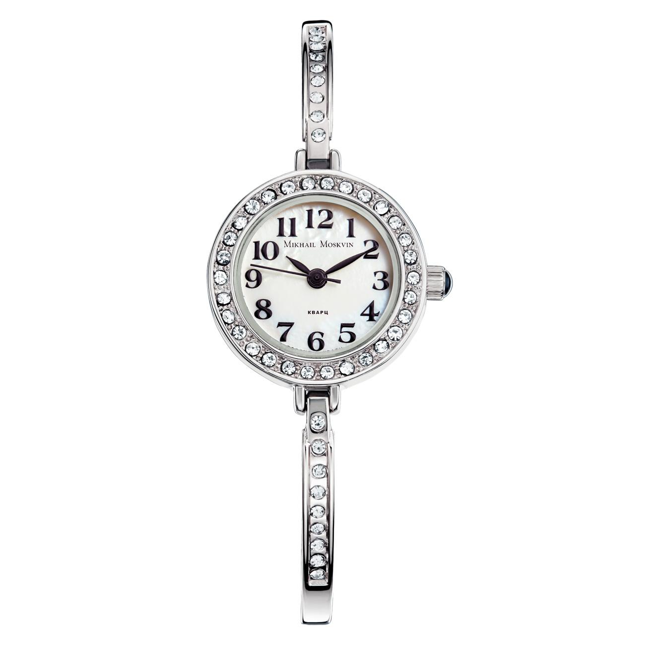 лучшая цена Часы Mikhail Moskvin 521-6-1