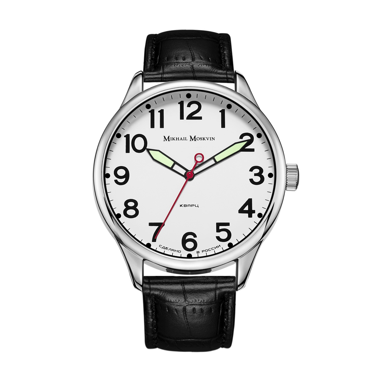 лучшая цена Часы Mikhail Moskvin 1201A1L3