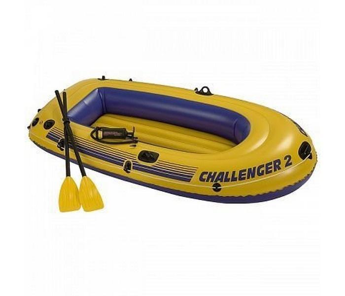 Надувная лодка Intex 68367