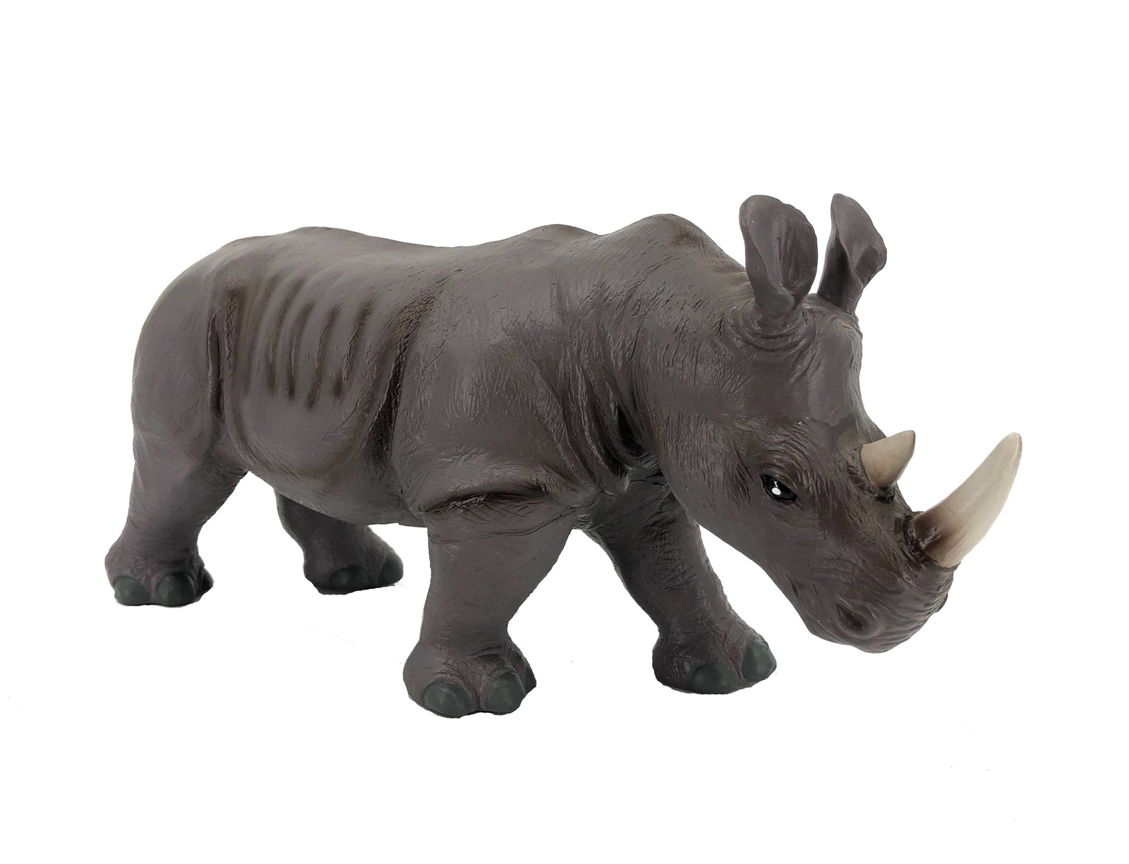 Фигурка АБВГДЕЙКА Носорог