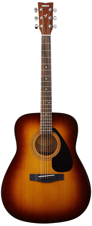 Акустическая гитара Yamaha F310TBS цена
