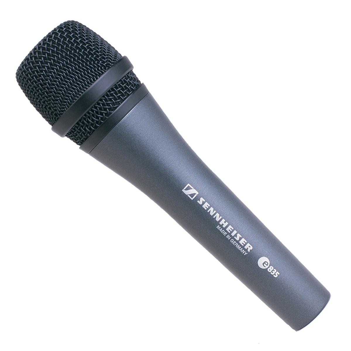 Микрофон Sennheiser E835