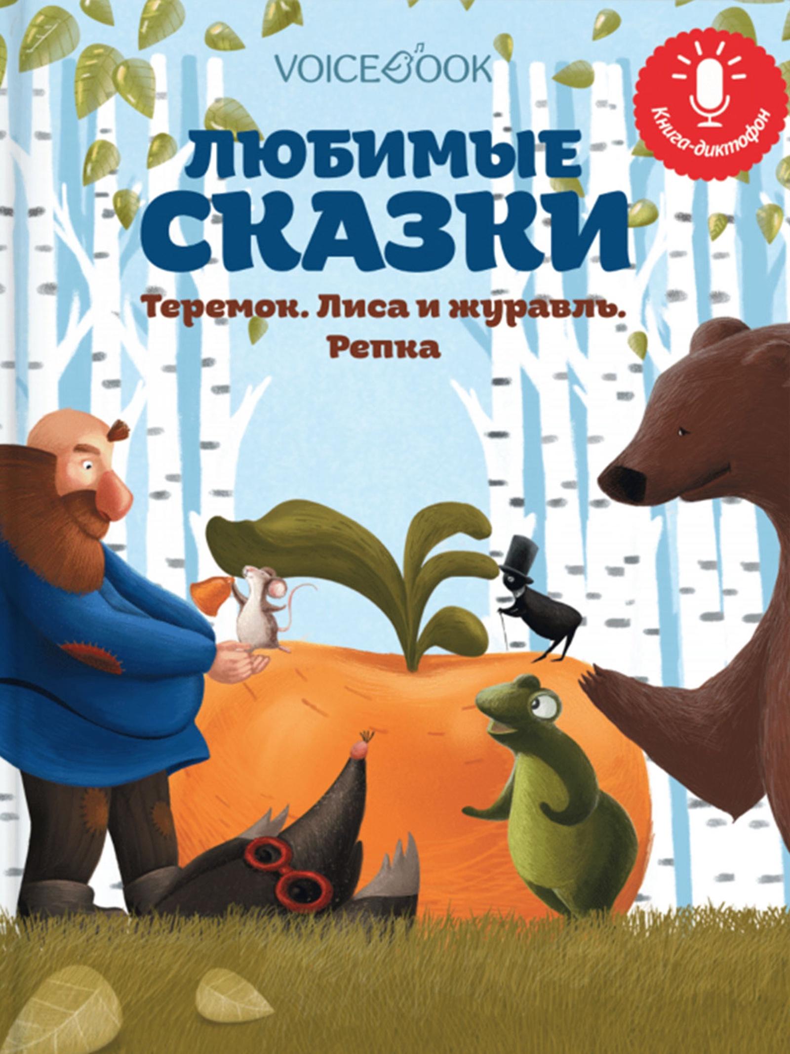 Книга-диктофон  \