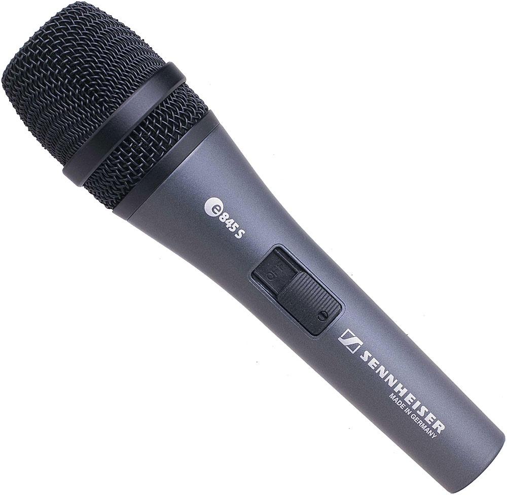Микрофон Sennheiser E845 S