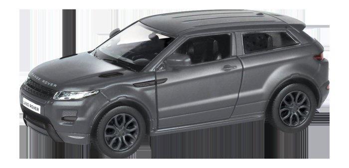 Машинка-игрушка AUTOGRAND RANGE ROVER EVOQUE черный