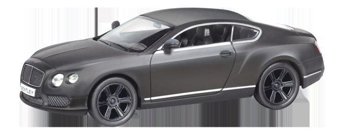 Машинка-игрушка AUTOGRAND BENTLEY CONTINENTAL GT V8 черный