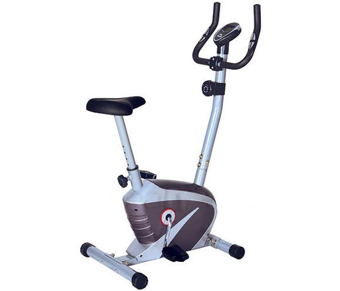 Велотренажер Sport Elite SE-303, фиолетовый