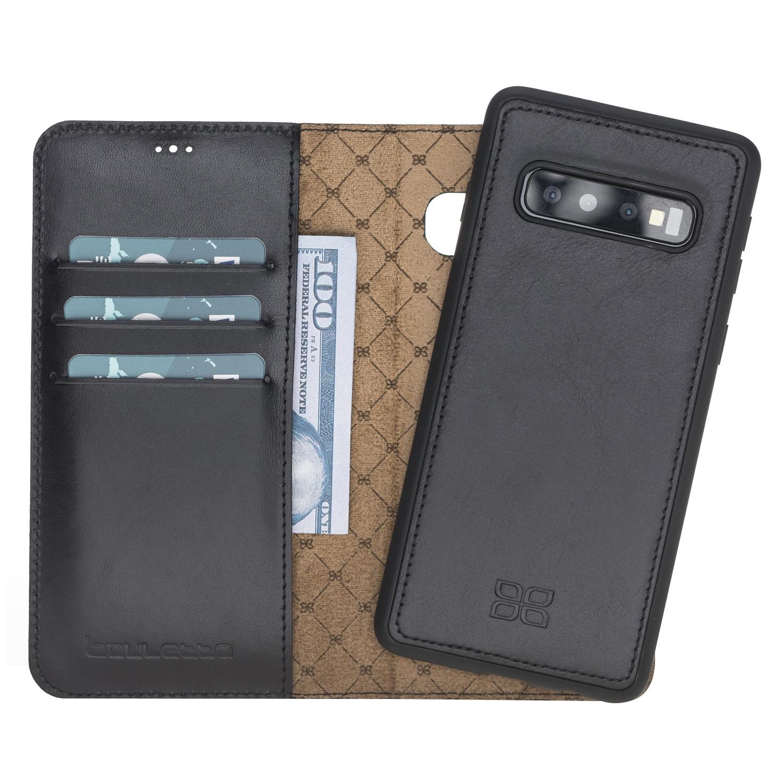 Чехол для сотового телефона Bouletta для Samsung S10 MagicWallet, черный