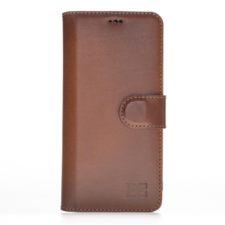 Чехол для сотового телефона Bouletta для Samsung S10 WalletCase, бронза