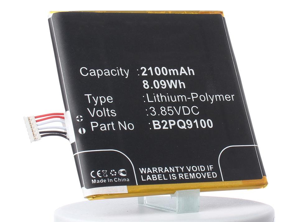 Аккумулятор для телефона iBatt B2PQ9100 для HTC A9u, A9w, 2PQ9120 аккумулятор для телефона ibatt b2pq9100 для htc a9u a9w 2pq9120