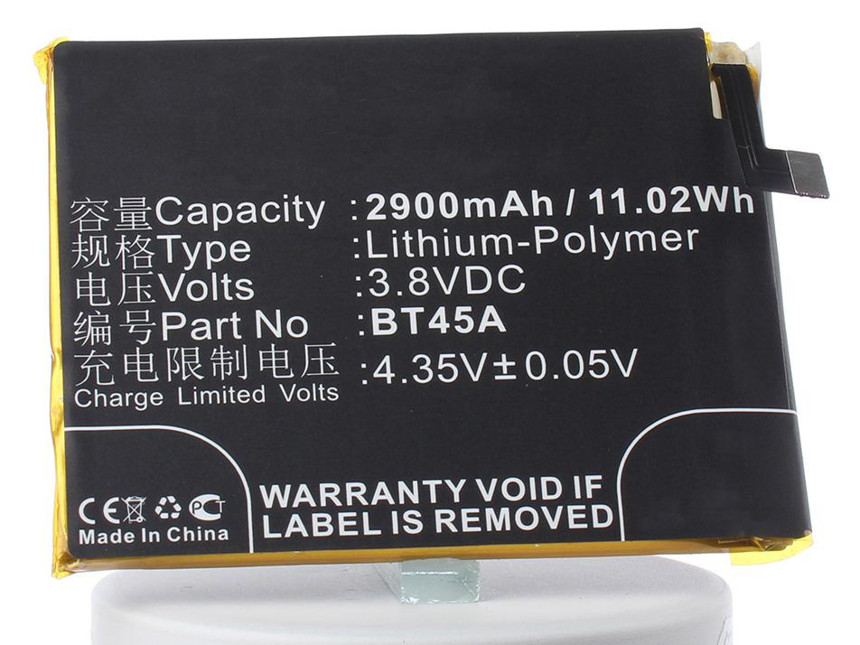 Аккумулятор для телефона iBatt BT45A MeiZu M2 Note M571H, M571C, M571C