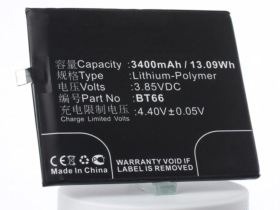 Аккумулятор для телефона iBatt BT66 для MeiZu M686, M686C, M686G аккумулятор для телефона ibatt bt66 для meizu m686 m686c m686g