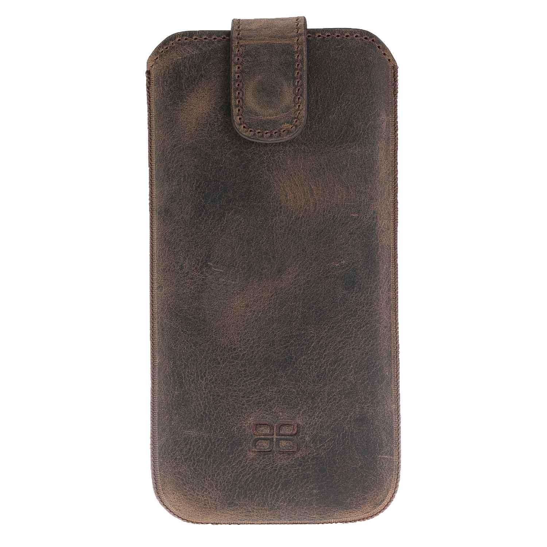 Чехол для сотового телефона Bouletta для Samsung S10 Lite MultiCase, коричневый