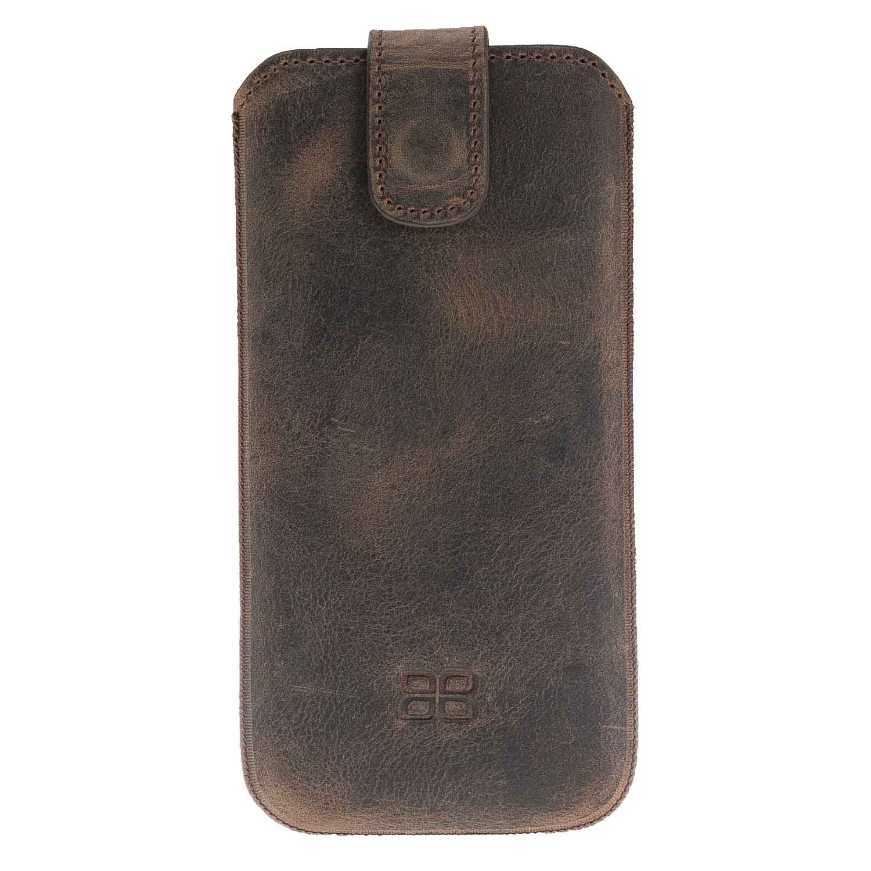 Чехол для сотового телефона Bouletta для Samsung S10 MultiCase, коричневый