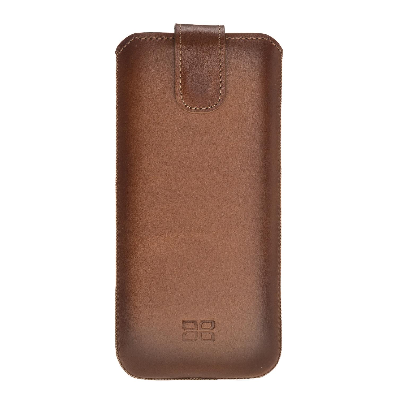 Чехол для сотового телефона Bouletta для Samsung S10 Plus MultiCase, бронза