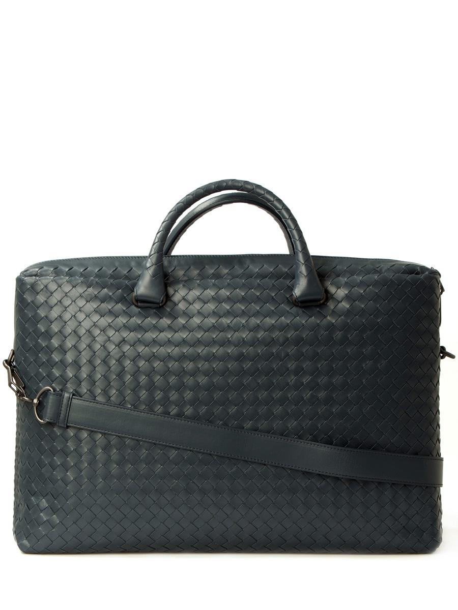 Сумка Bottega Veneta 354386тСиний сумка bottega veneta 367639v00165362 bv 2014