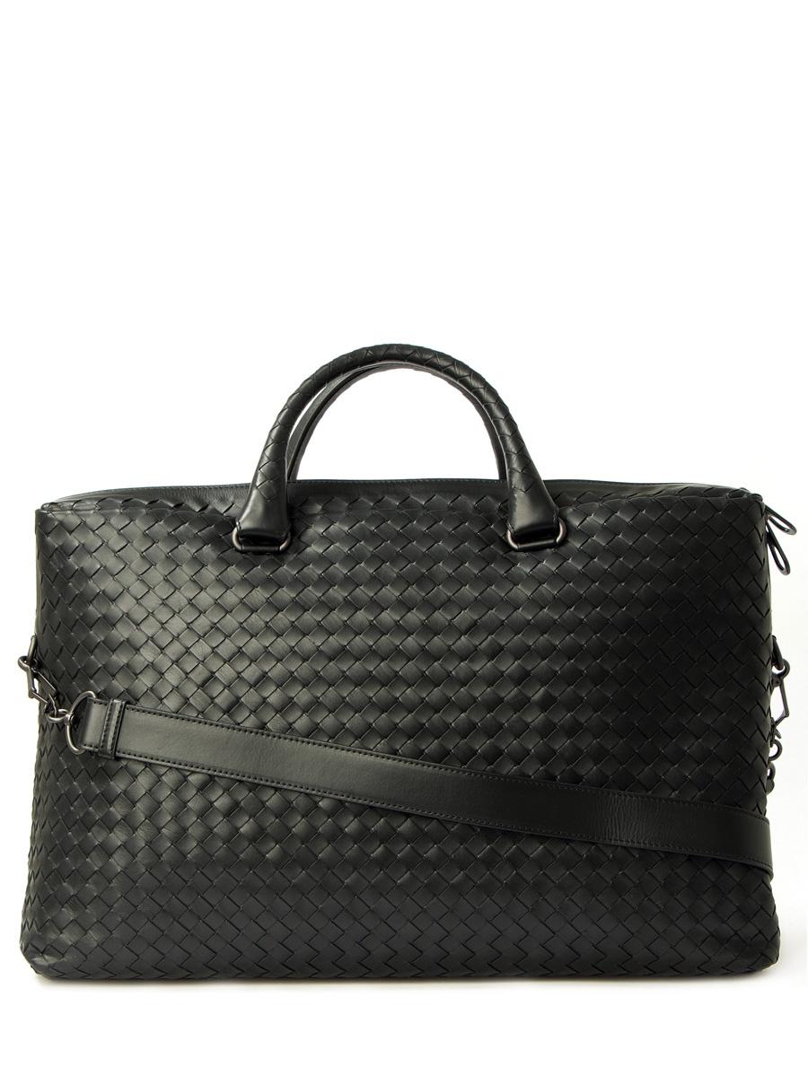 Сумка Bottega Veneta 354386Черный сумка bottega veneta 367639v00165362 bv 2014