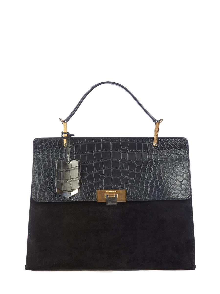 Сумка BALENCIAGA 330888LD814Черный balenciaga черная сумка с логотипом