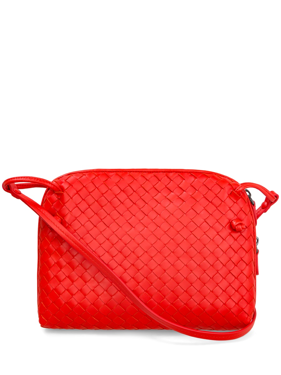Сумка Bottega Veneta 245354корал сумка bottega veneta 367639v00165362 bv 2014