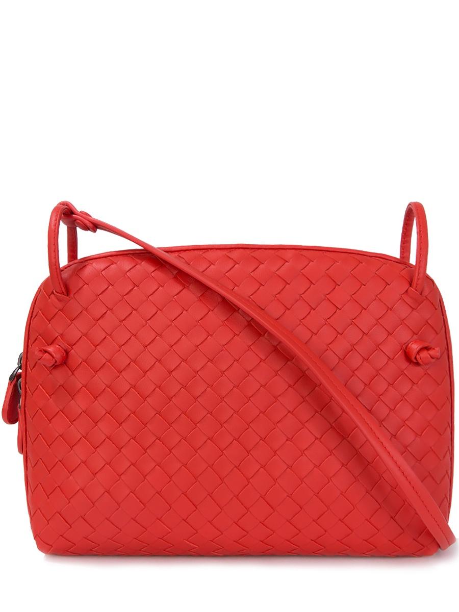 Сумка Bottega Veneta 2453548599Коралл сумка bottega veneta 367639v00165362 bv 2014