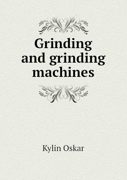 Kylin Oskar Grinding and grinding machines grinding machines orbital zubr sosm 450 125