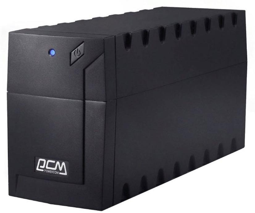 Powercom Raptor RPT-1000AP линейно-интерактивный ИБП