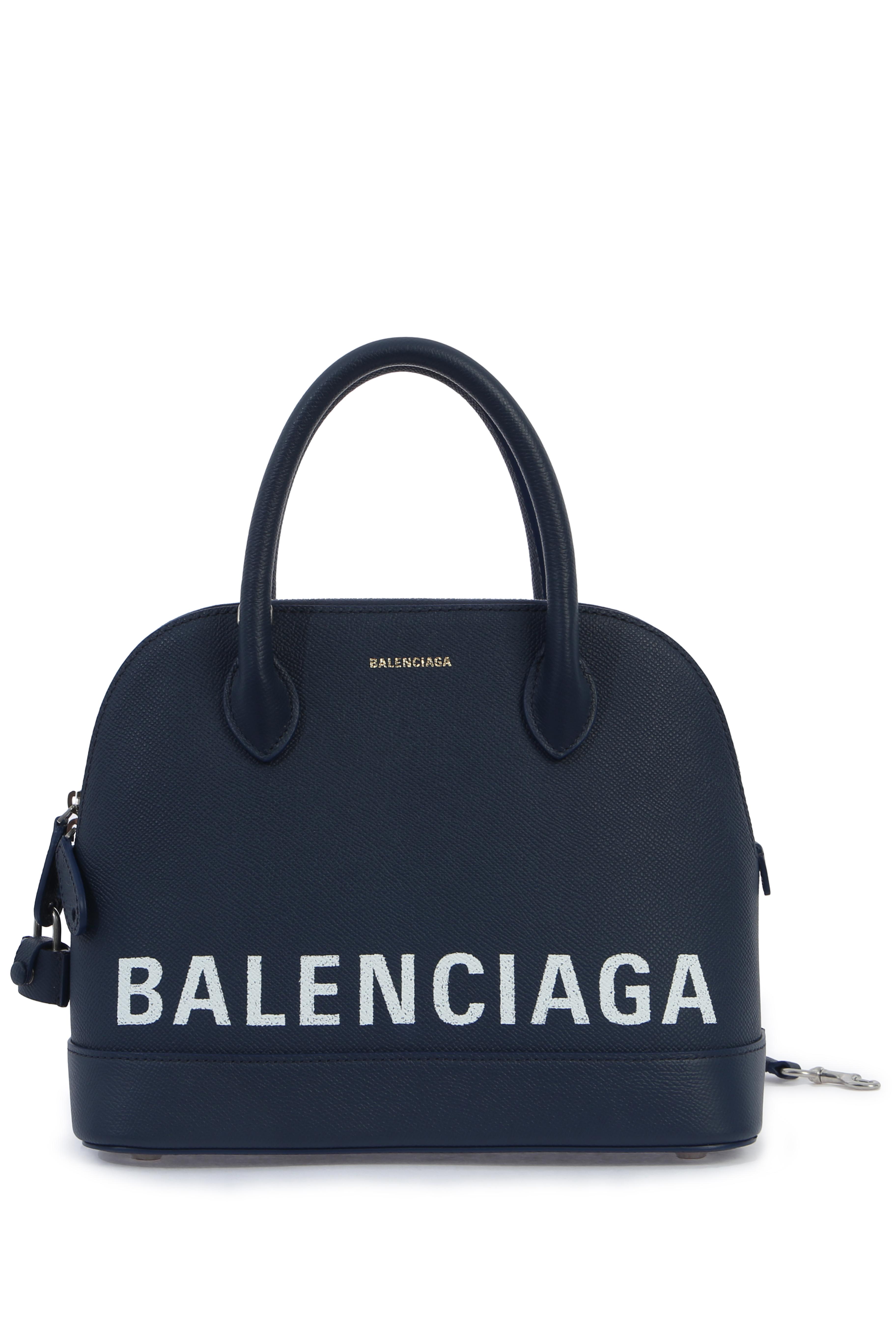 Сумка BALENCIAGA 5506454323Синий сумка balenciaga 300295 d94jt 14 mini city