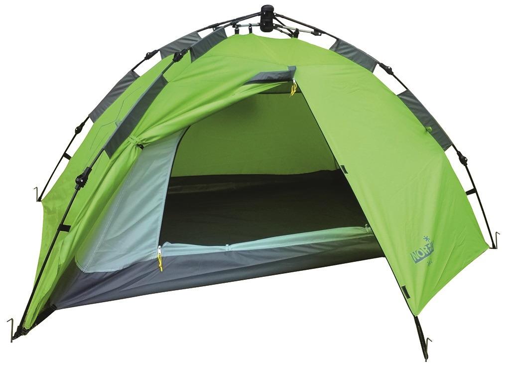Палатка-автомат Norfin Zope 2, NF-10401, зеленый