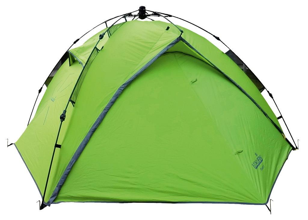 Палатка-автомат Norfin Tench 3, NF-10402, зеленый