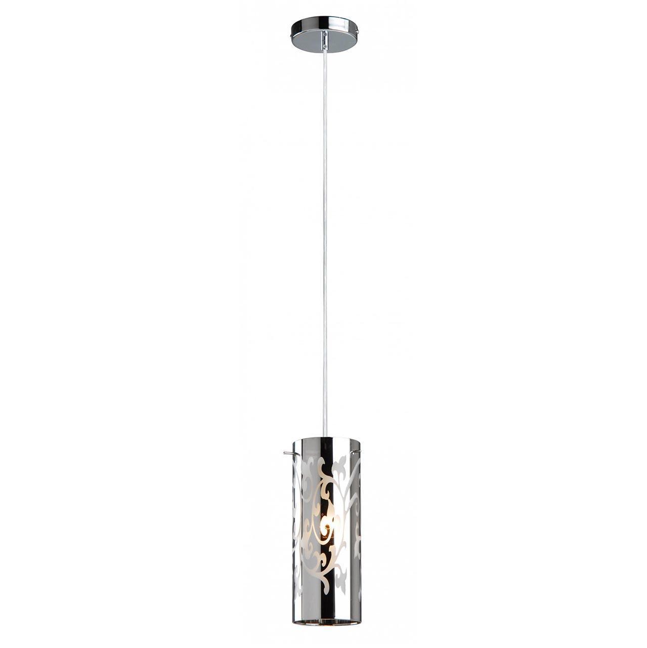 цена на Подвесной светильник Arte Lamp A9328SP-1CC, белый
