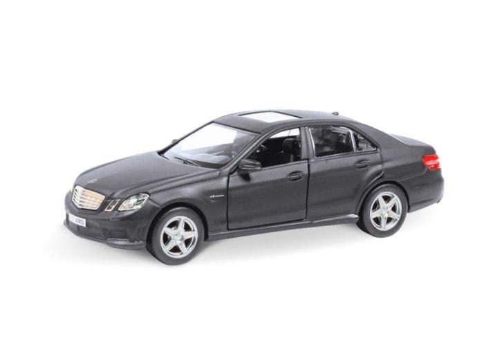 Машинка-игрушка AUTOGRAND MERCEDES BENZ E63 AMG черный
