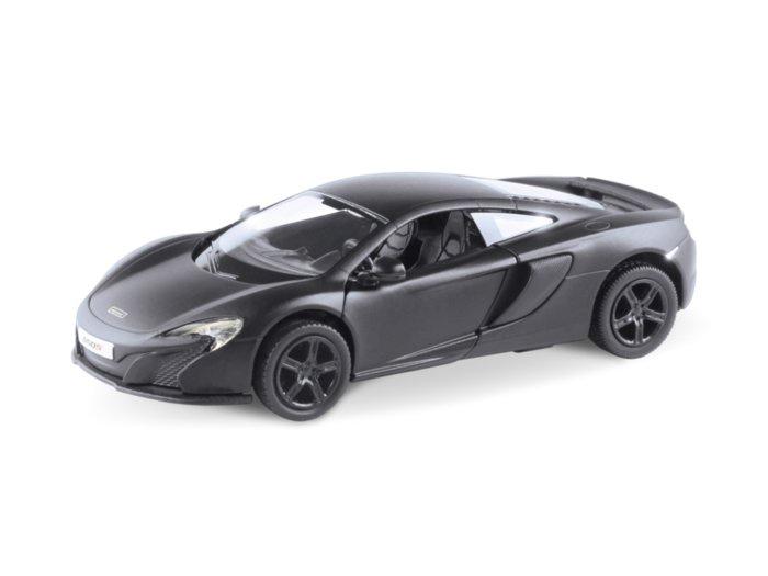 Машинка-игрушка AUTOGRAND MCLAREN 650S черный
