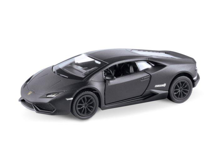 Машинка-игрушка AUTOGRAND LAMBORGHINI HURACAN LP610-4 черный