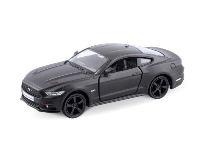 Машинка-игрушка AUTOGRAND FORD MUSTANG 2015 черный