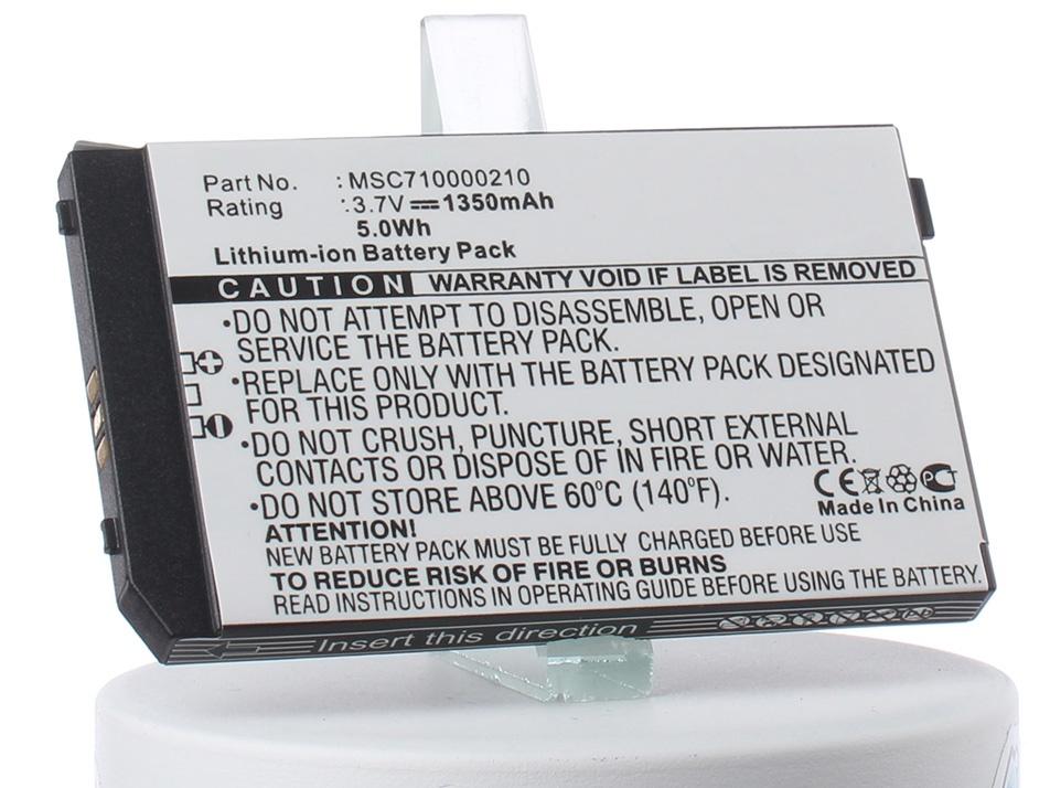 Аккумулятор для телефона iBatt TS-BTR002 для Toshiba Portege G900, Portege G910, Portege G920 toshiba portege z930 dls